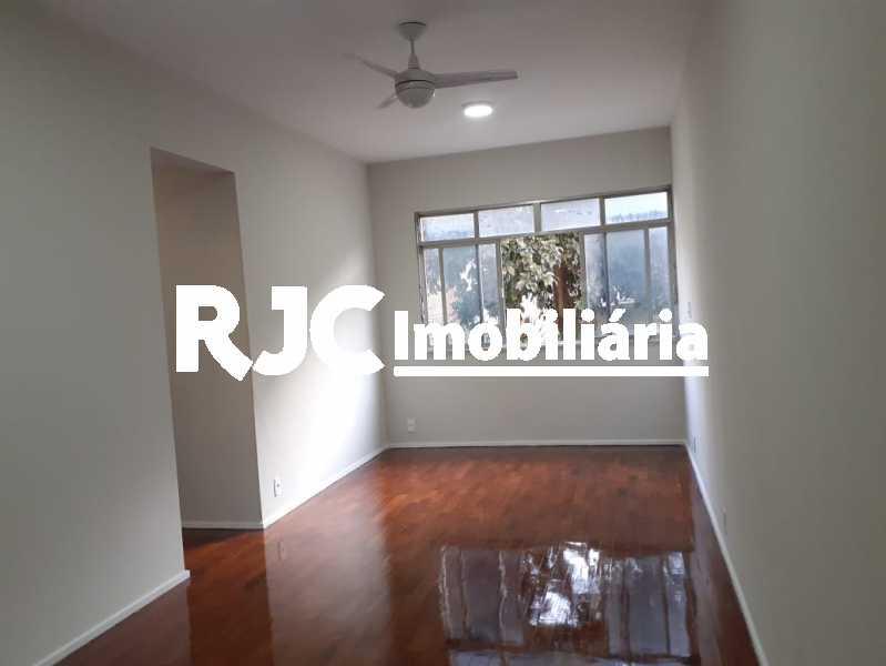 4 - Apartamento à venda Rua Intendente Cunha Menezes,Méier, Rio de Janeiro - R$ 355.000 - MBAP25675 - 5