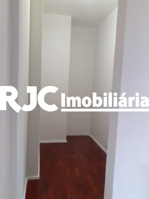 7 - Apartamento à venda Rua Intendente Cunha Menezes,Méier, Rio de Janeiro - R$ 355.000 - MBAP25675 - 8