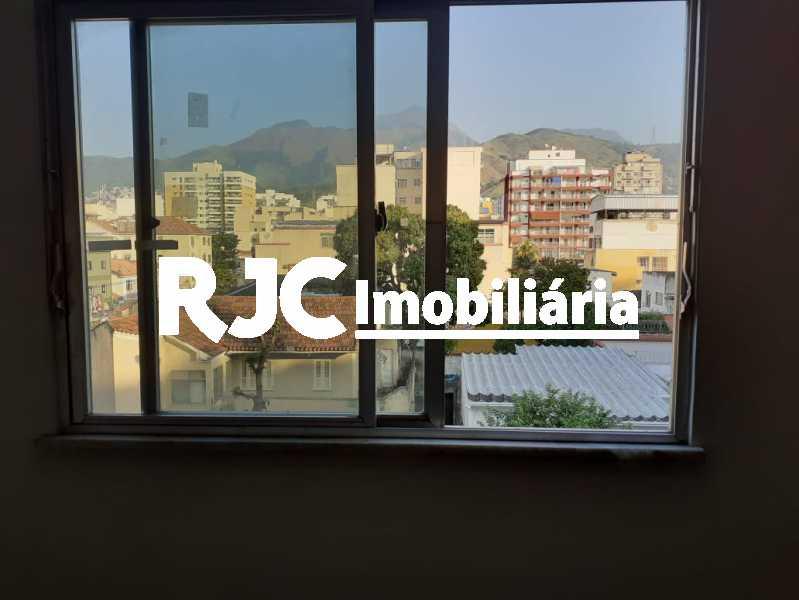 8 - Apartamento à venda Rua Intendente Cunha Menezes,Méier, Rio de Janeiro - R$ 355.000 - MBAP25675 - 9