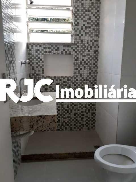 9 - Apartamento à venda Rua Intendente Cunha Menezes,Méier, Rio de Janeiro - R$ 355.000 - MBAP25675 - 10