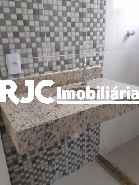 10 - Apartamento à venda Rua Intendente Cunha Menezes,Méier, Rio de Janeiro - R$ 355.000 - MBAP25675 - 11