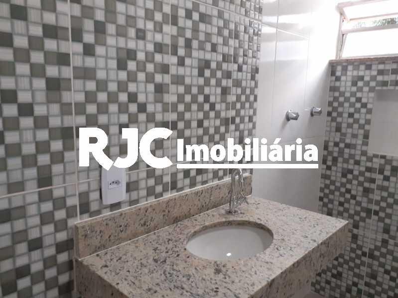 11 - Apartamento à venda Rua Intendente Cunha Menezes,Méier, Rio de Janeiro - R$ 355.000 - MBAP25675 - 12