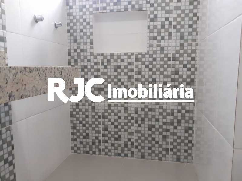 12 - Apartamento à venda Rua Intendente Cunha Menezes,Méier, Rio de Janeiro - R$ 355.000 - MBAP25675 - 13
