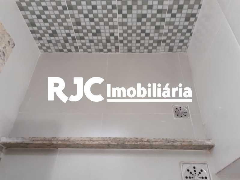 13 - Apartamento à venda Rua Intendente Cunha Menezes,Méier, Rio de Janeiro - R$ 355.000 - MBAP25675 - 14