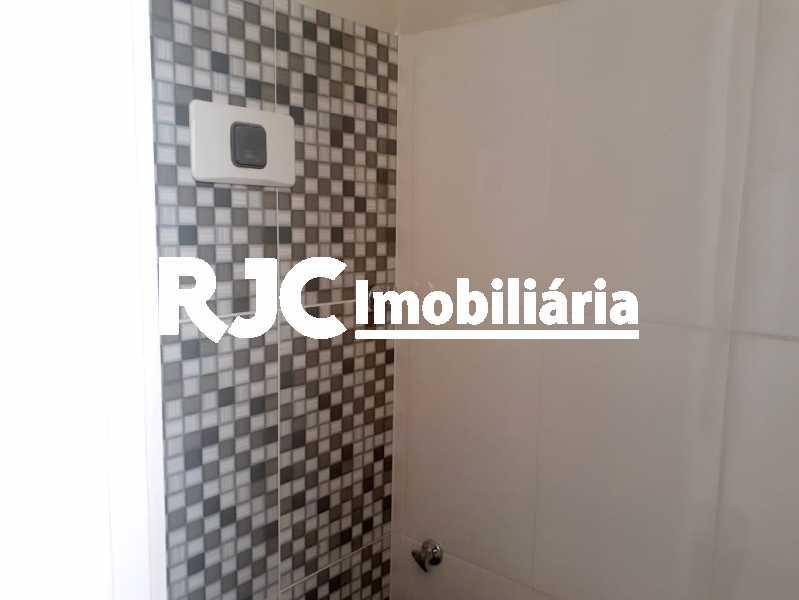 14 - Apartamento à venda Rua Intendente Cunha Menezes,Méier, Rio de Janeiro - R$ 355.000 - MBAP25675 - 15