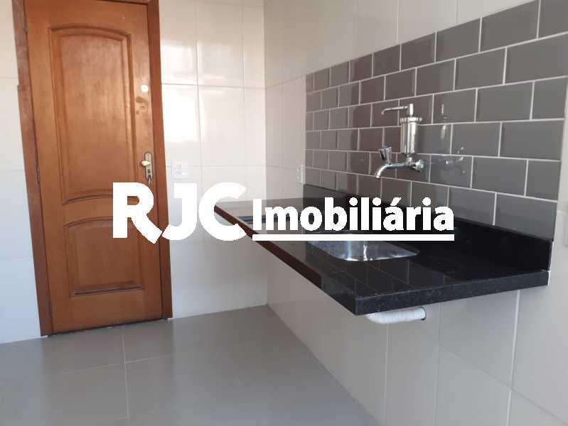 15 - Apartamento à venda Rua Intendente Cunha Menezes,Méier, Rio de Janeiro - R$ 355.000 - MBAP25675 - 16