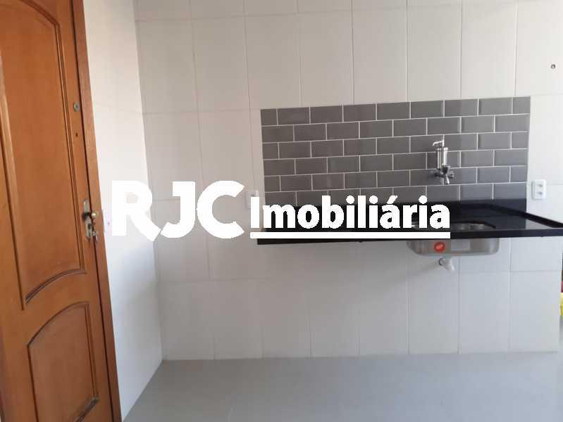 16 - Apartamento à venda Rua Intendente Cunha Menezes,Méier, Rio de Janeiro - R$ 355.000 - MBAP25675 - 17