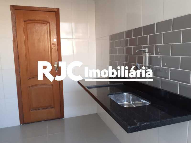 17 - Apartamento à venda Rua Intendente Cunha Menezes,Méier, Rio de Janeiro - R$ 355.000 - MBAP25675 - 18