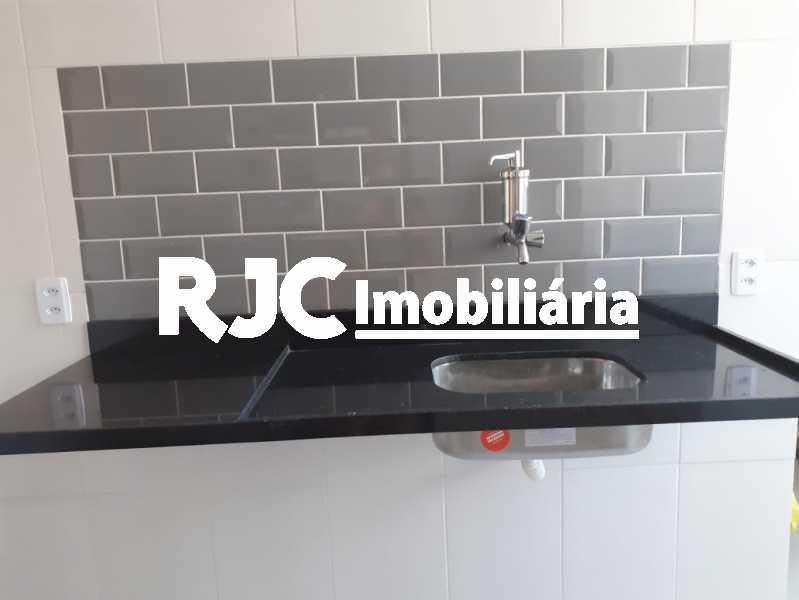 18 - Apartamento à venda Rua Intendente Cunha Menezes,Méier, Rio de Janeiro - R$ 355.000 - MBAP25675 - 19