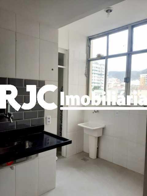 19 - Apartamento à venda Rua Intendente Cunha Menezes,Méier, Rio de Janeiro - R$ 355.000 - MBAP25675 - 20