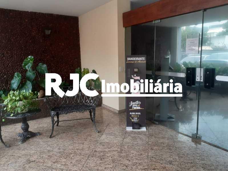 21 - Apartamento à venda Rua Intendente Cunha Menezes,Méier, Rio de Janeiro - R$ 355.000 - MBAP25675 - 21