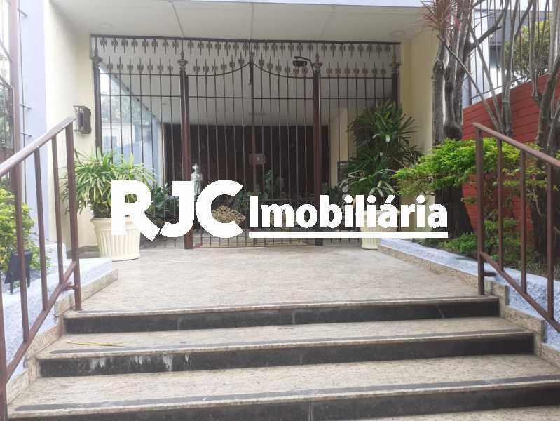 22 - Apartamento à venda Rua Intendente Cunha Menezes,Méier, Rio de Janeiro - R$ 355.000 - MBAP25675 - 22