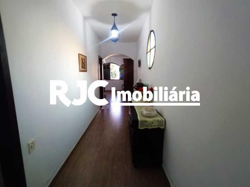 13. - Casa de Vila à venda Rua Barão de Petrópolis,Rio Comprido, Rio de Janeiro - R$ 450.000 - MBCV30177 - 14