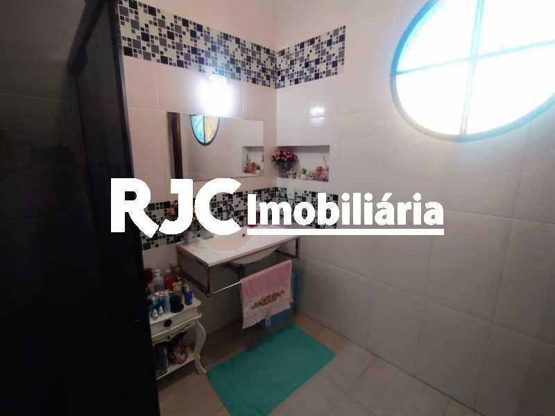 27 - 2º Bhº Suite Cima. - Casa de Vila à venda Rua Barão de Petrópolis,Rio Comprido, Rio de Janeiro - R$ 450.000 - MBCV30177 - 28