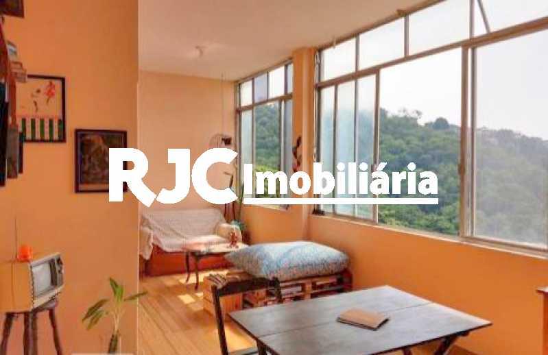 2 - Cobertura à venda Rua Oito de Dezembro,Maracanã, Rio de Janeiro - R$ 540.000 - MBCO30421 - 3