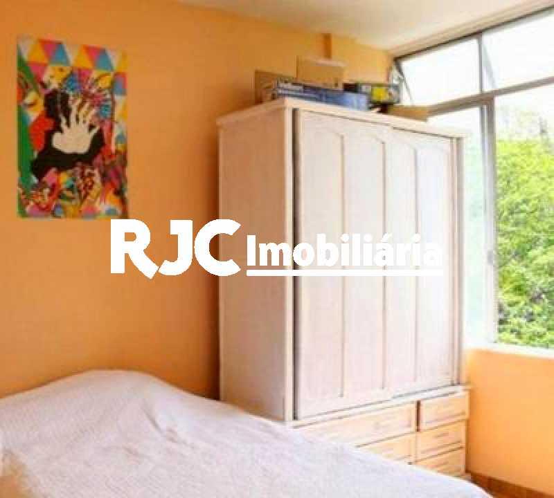 3 - Cobertura à venda Rua Oito de Dezembro,Maracanã, Rio de Janeiro - R$ 540.000 - MBCO30421 - 4