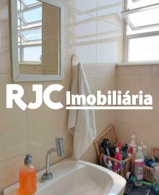 4 - Cobertura à venda Rua Oito de Dezembro,Maracanã, Rio de Janeiro - R$ 540.000 - MBCO30421 - 6