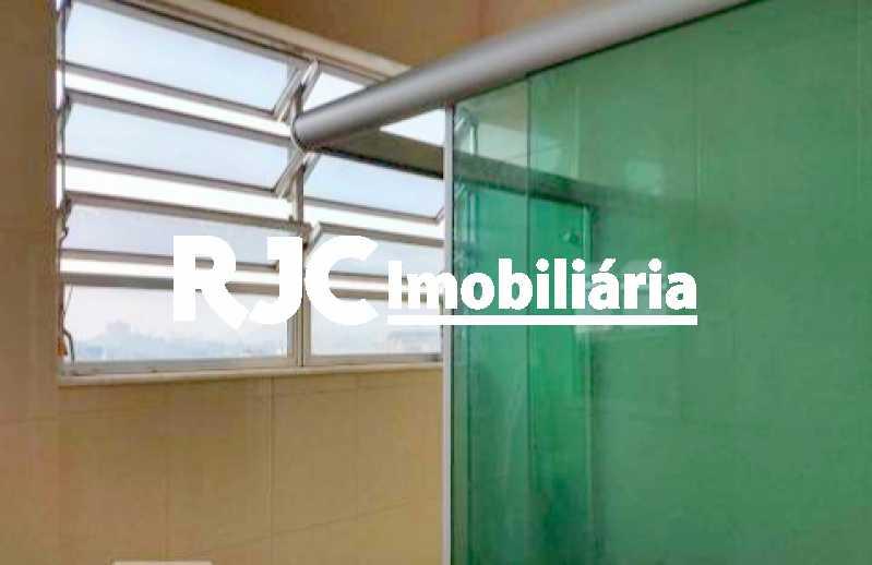 5 - Cobertura à venda Rua Oito de Dezembro,Maracanã, Rio de Janeiro - R$ 540.000 - MBCO30421 - 7