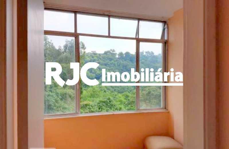 6 - Cobertura à venda Rua Oito de Dezembro,Maracanã, Rio de Janeiro - R$ 540.000 - MBCO30421 - 8