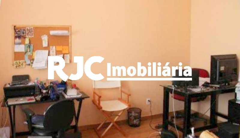 7 - Cobertura à venda Rua Oito de Dezembro,Maracanã, Rio de Janeiro - R$ 540.000 - MBCO30421 - 9