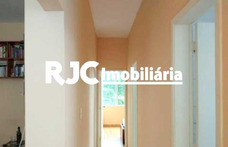 9 - Cobertura à venda Rua Oito de Dezembro,Maracanã, Rio de Janeiro - R$ 540.000 - MBCO30421 - 11