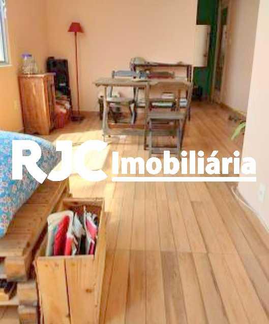 10 - Cobertura à venda Rua Oito de Dezembro,Maracanã, Rio de Janeiro - R$ 540.000 - MBCO30421 - 12