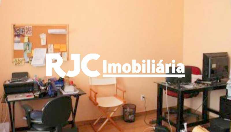 11 - Cobertura à venda Rua Oito de Dezembro,Maracanã, Rio de Janeiro - R$ 540.000 - MBCO30421 - 13