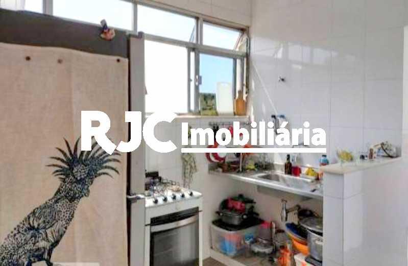 12 - Cobertura à venda Rua Oito de Dezembro,Maracanã, Rio de Janeiro - R$ 540.000 - MBCO30421 - 14