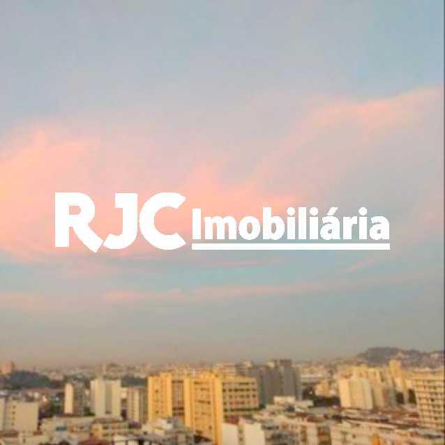 14 - Cobertura à venda Rua Oito de Dezembro,Maracanã, Rio de Janeiro - R$ 540.000 - MBCO30421 - 16
