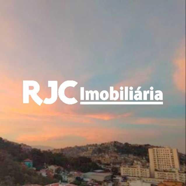 15 - Cobertura à venda Rua Oito de Dezembro,Maracanã, Rio de Janeiro - R$ 540.000 - MBCO30421 - 17