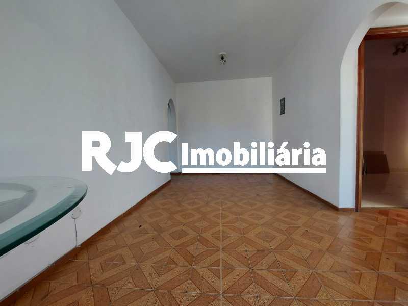 1 - Apartamento à venda Rua Barão do Bom Retiro,Engenho Novo, Rio de Janeiro - R$ 150.000 - MBAP25690 - 1