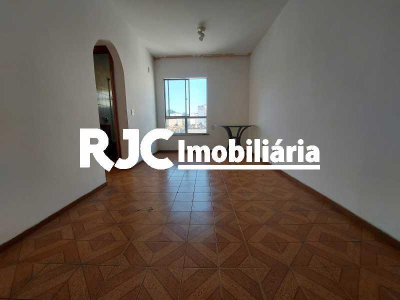 2 - Apartamento à venda Rua Barão do Bom Retiro,Engenho Novo, Rio de Janeiro - R$ 150.000 - MBAP25690 - 3