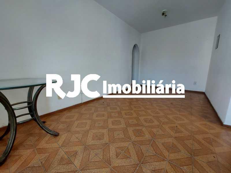 3 - Apartamento à venda Rua Barão do Bom Retiro,Engenho Novo, Rio de Janeiro - R$ 150.000 - MBAP25690 - 4