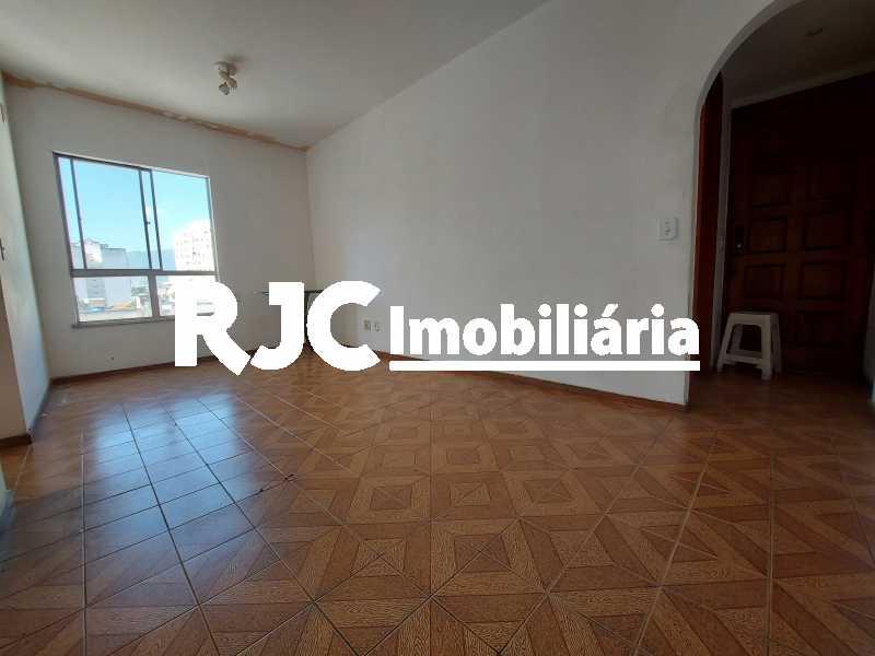 4 - Apartamento à venda Rua Barão do Bom Retiro,Engenho Novo, Rio de Janeiro - R$ 150.000 - MBAP25690 - 5