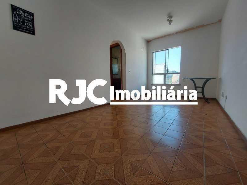 5 - Apartamento à venda Rua Barão do Bom Retiro,Engenho Novo, Rio de Janeiro - R$ 150.000 - MBAP25690 - 6