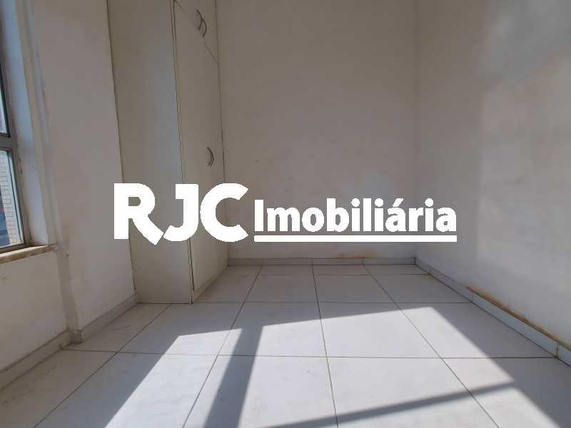 6 - Apartamento à venda Rua Barão do Bom Retiro,Engenho Novo, Rio de Janeiro - R$ 150.000 - MBAP25690 - 7