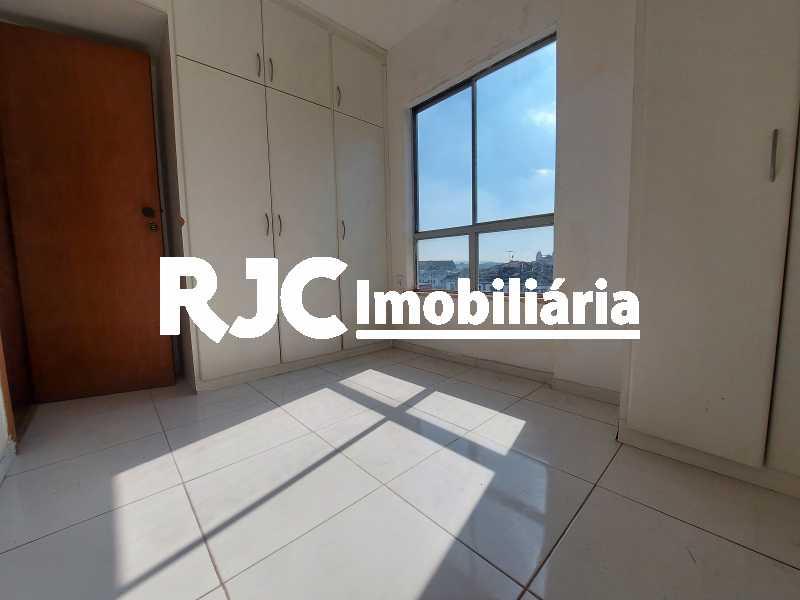 7 - Apartamento à venda Rua Barão do Bom Retiro,Engenho Novo, Rio de Janeiro - R$ 150.000 - MBAP25690 - 8