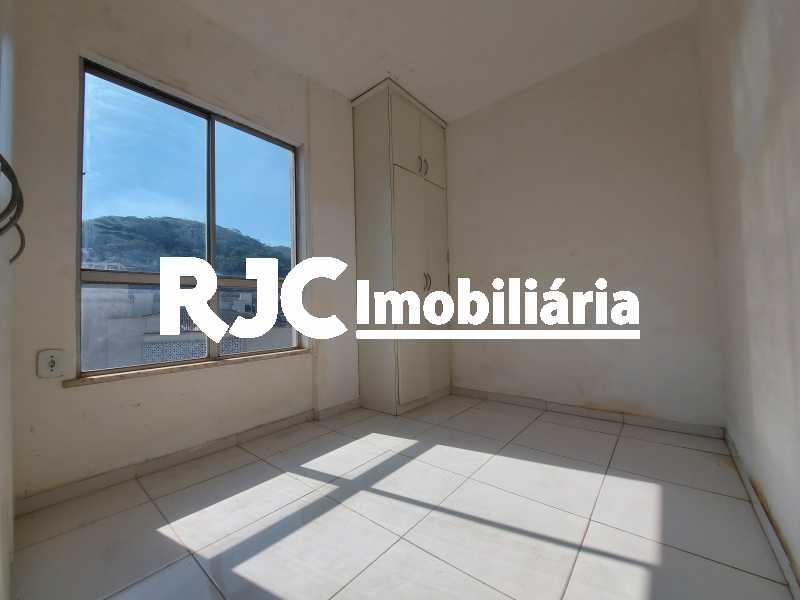 8 - Apartamento à venda Rua Barão do Bom Retiro,Engenho Novo, Rio de Janeiro - R$ 150.000 - MBAP25690 - 9