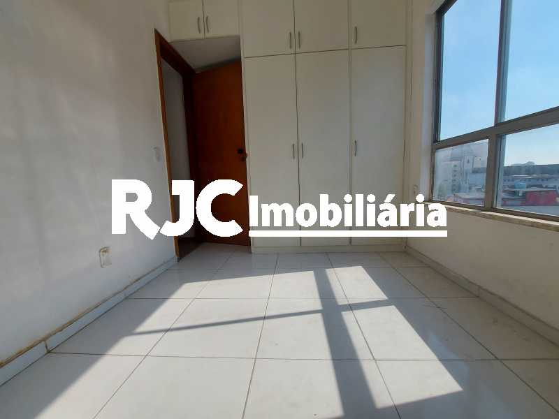 9 - Apartamento à venda Rua Barão do Bom Retiro,Engenho Novo, Rio de Janeiro - R$ 150.000 - MBAP25690 - 10