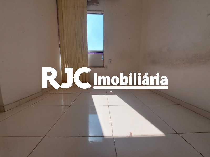 10 - Apartamento à venda Rua Barão do Bom Retiro,Engenho Novo, Rio de Janeiro - R$ 150.000 - MBAP25690 - 11