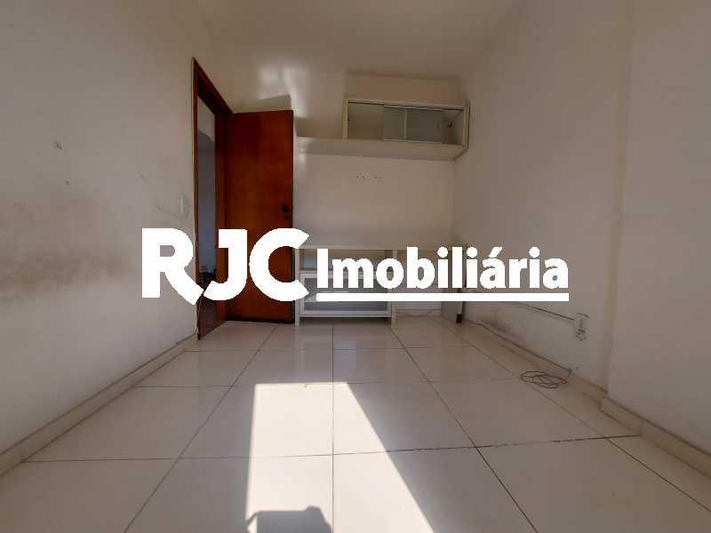 11 - Apartamento à venda Rua Barão do Bom Retiro,Engenho Novo, Rio de Janeiro - R$ 150.000 - MBAP25690 - 12