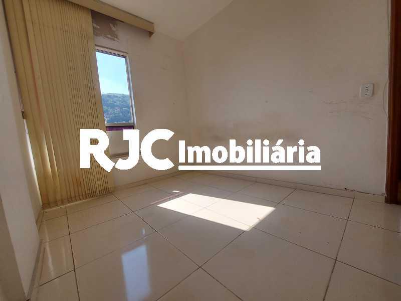 12 - Apartamento à venda Rua Barão do Bom Retiro,Engenho Novo, Rio de Janeiro - R$ 150.000 - MBAP25690 - 13