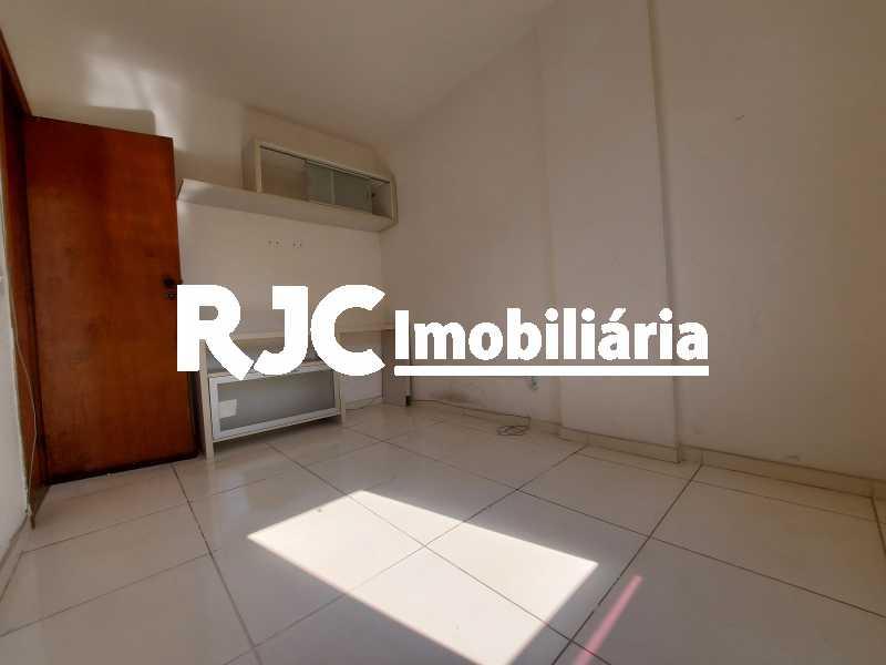 13 - Apartamento à venda Rua Barão do Bom Retiro,Engenho Novo, Rio de Janeiro - R$ 150.000 - MBAP25690 - 14