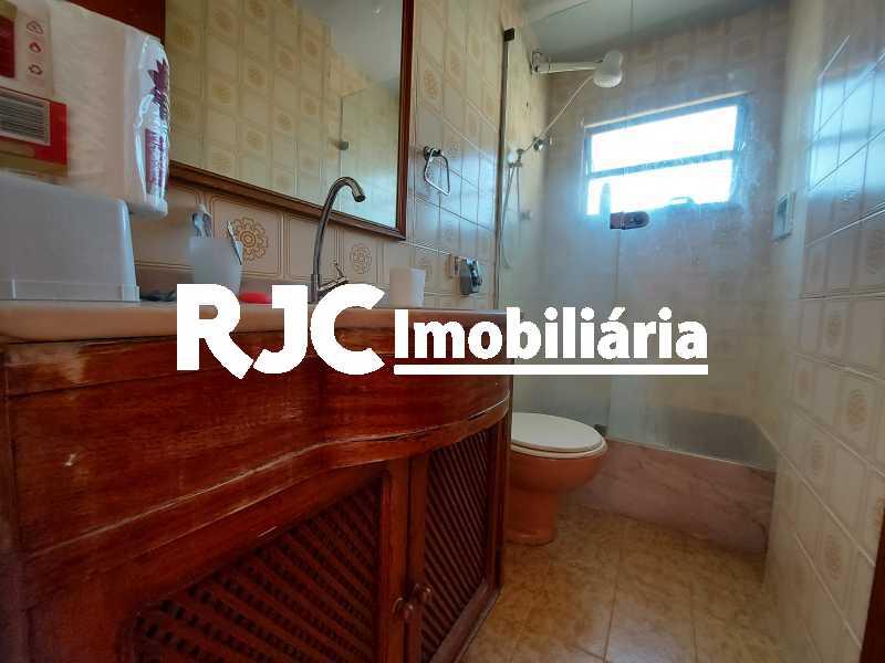 14 - Apartamento à venda Rua Barão do Bom Retiro,Engenho Novo, Rio de Janeiro - R$ 150.000 - MBAP25690 - 15