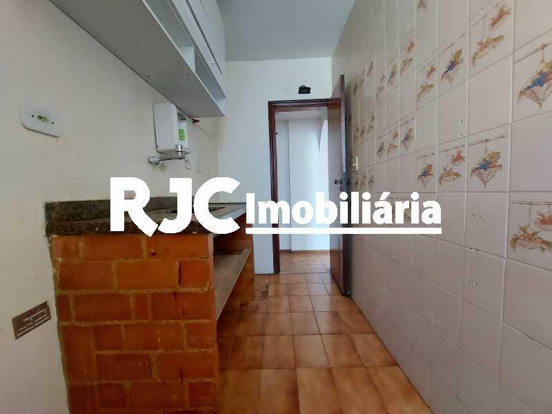 15 - Apartamento à venda Rua Barão do Bom Retiro,Engenho Novo, Rio de Janeiro - R$ 150.000 - MBAP25690 - 16