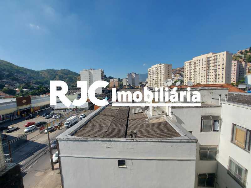 20 - Apartamento à venda Rua Barão do Bom Retiro,Engenho Novo, Rio de Janeiro - R$ 150.000 - MBAP25690 - 21