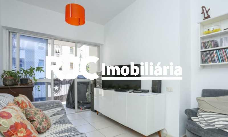 01 - Apartamento à venda Rua Cândido Mendes,Glória, Rio de Janeiro - R$ 660.000 - MBAP25707 - 1