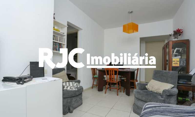 03 - Apartamento à venda Rua Cândido Mendes,Glória, Rio de Janeiro - R$ 660.000 - MBAP25707 - 4