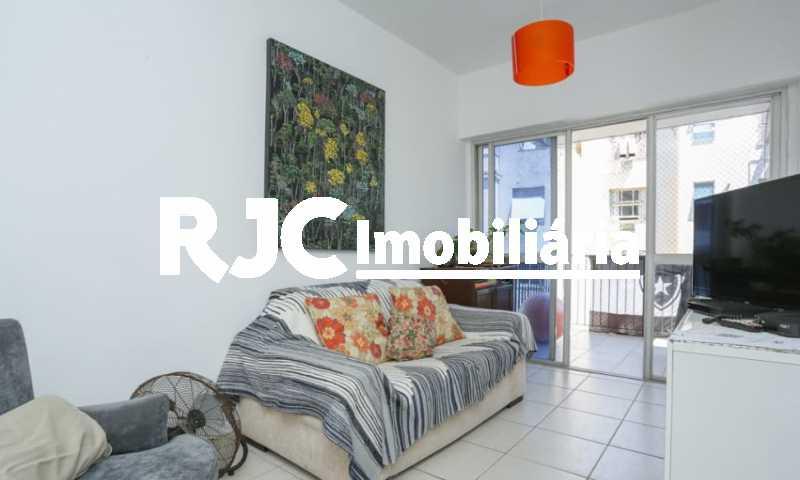 04 - Apartamento à venda Rua Cândido Mendes,Glória, Rio de Janeiro - R$ 660.000 - MBAP25707 - 5