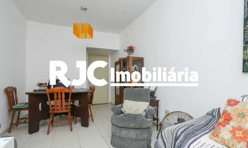 05 - Apartamento à venda Rua Cândido Mendes,Glória, Rio de Janeiro - R$ 660.000 - MBAP25707 - 6